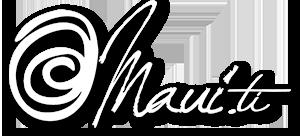 Maui.ti Store Logo